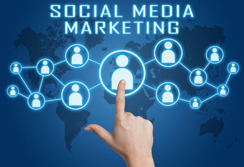 Social Media Optimization Services in New York